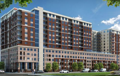 Denver Apartments