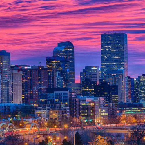 Denver Apartment Community