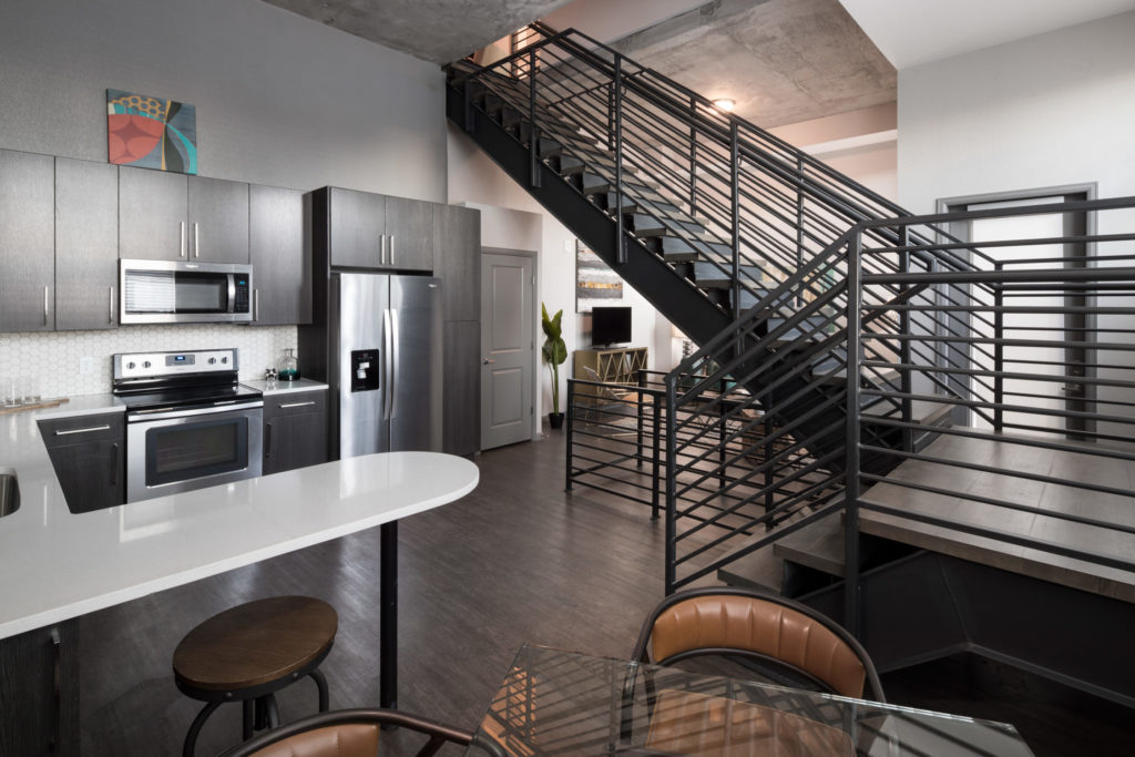 Denver Apartments with Terrific Tech