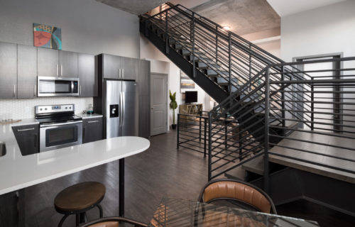 Denver Apartments with Terrific Tech
